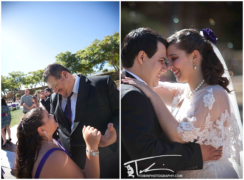 Kate and Cristian Santa Barbara Wedding Photography by Tobin Photography (16)