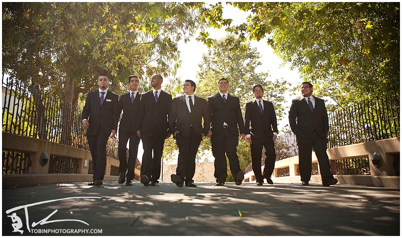 Kate and Cristian Santa Barbara Wedding Photography by Tobin Photography (6)
