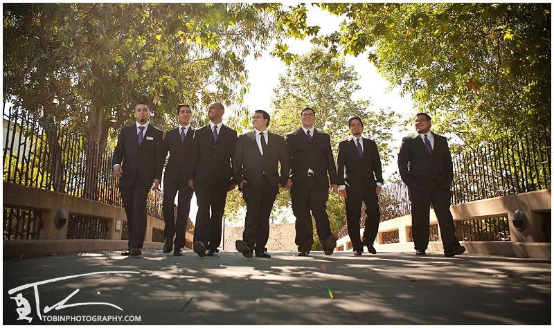 Kate and Cristian Santa Barbara Wedding Photography by Tobin Photography (6)