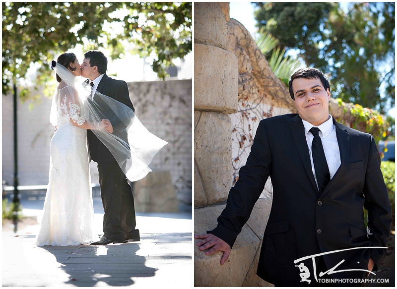 Kate and Cristian Santa Barbara Wedding Photography by Tobin Photography (2)