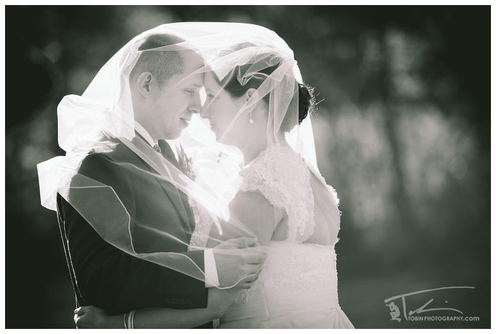 Care and Matt's Willowdale Estate Wedding