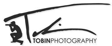 Tobin Photography of Sacramento logo